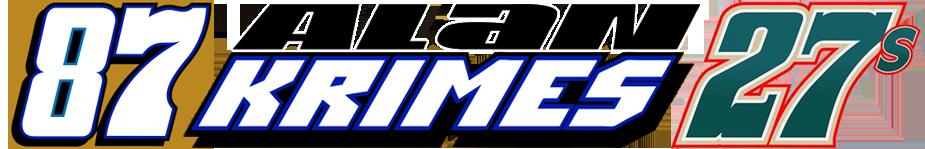 Alan Krimes Logo